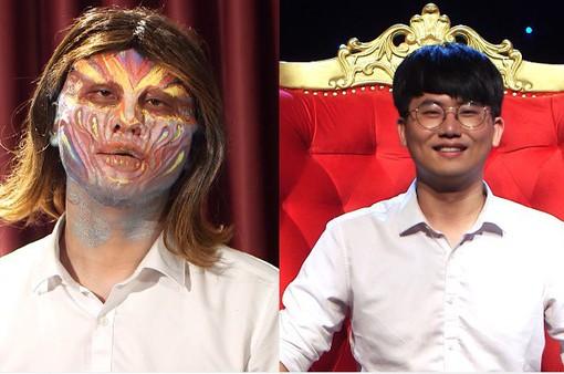 """Lựa chọn của trái tim mùa 2: Bị gái xinh """"lật kèo"""" phút chót và phản ứng bất ngờ của nam sinh Hàn Quốc"""