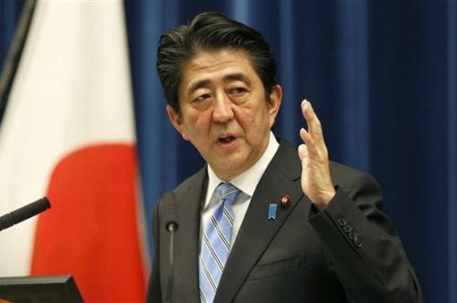 Nhật Bản đề nghị thế giới gọi đúng tên Thủ tướng là Abe Shinzo