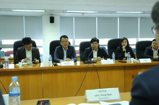 Vị thế mới của doanh nghiệp Việt trong mối quan hệ với đối tác Hàn Quốc