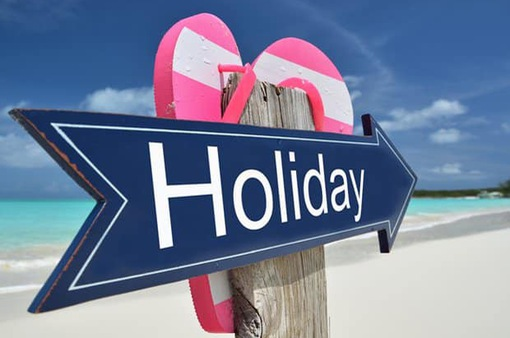 Thế hệ số trực tiếp 18h30: Ngày nghỉ, kỳ nghỉ- Làm việc có ích