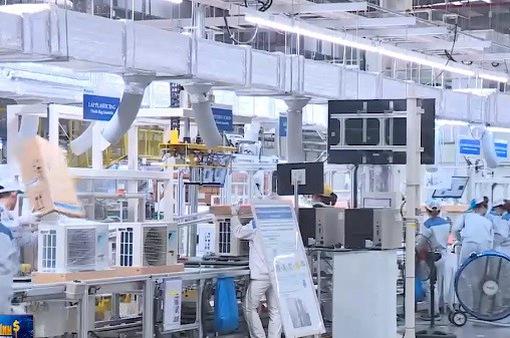 Doanh nghiệp Nhật mạnh tay rót vốn vào ngành chế biến chế tạo Việt Nam