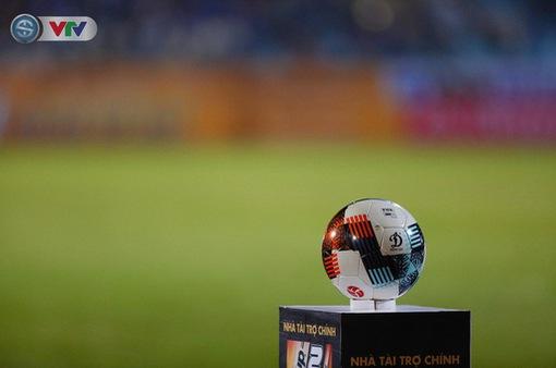Lịch thi đấu và trực tiếp V.League 2019 hôm nay 24/5: Tâm điểm CLB Viettel - CLB Hải Phòng