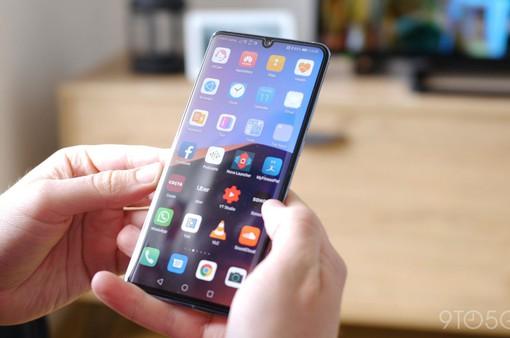 Huawei đang đàm phàn để thay thế kho ứng dụng Google Play