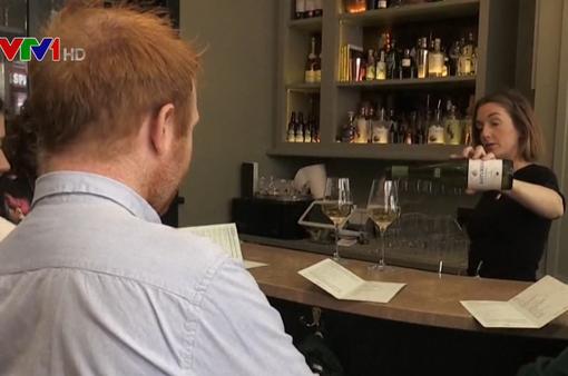 Quán rượu đầu tiên tại Ireland nói không với đồ uống có cồn