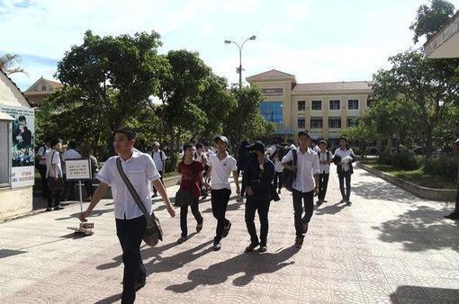 Quảng Bình điều chỉnh phương án tuyển sinh vào lớp 10 năm học 2019 - 2020