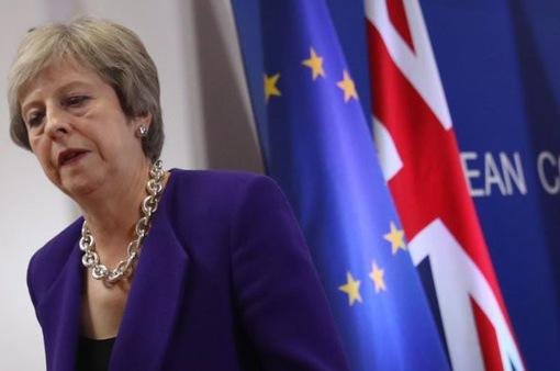 EU không thay đổi quan điểm về Brexit