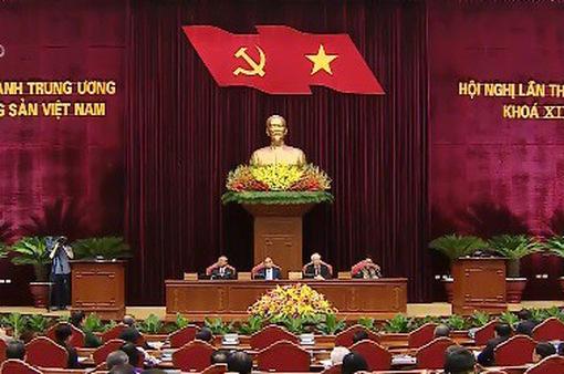 Điểm nhấn trong chỉ đạo chuẩn bị Đại hội Đảng