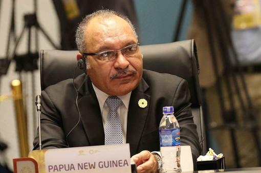 Thủ tướng Papua New Guinea từ chức sau thời gian nội các chao đảo