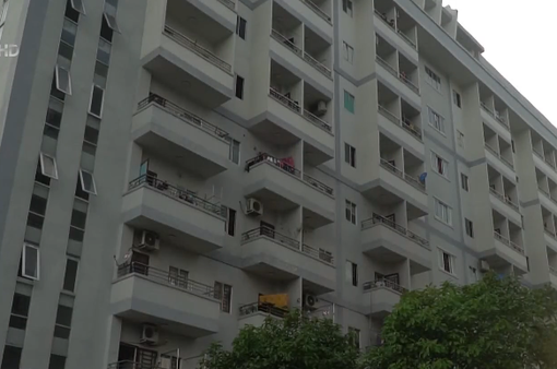 TP.HCM tăng cường quản lý nhà chung cư