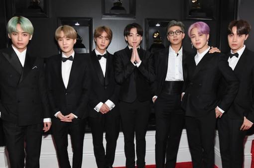 BTS ấn định lịch trình FESTA 2019