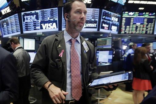 Thị trường hàng hóa đồng loạt tăng điểm