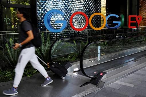 Google đầu tư mạnh vào trung tâm dữ liệu