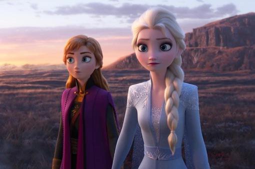 """Disney bất ngờ hé lộ chi tiết mới trong """"Frozen 2"""""""