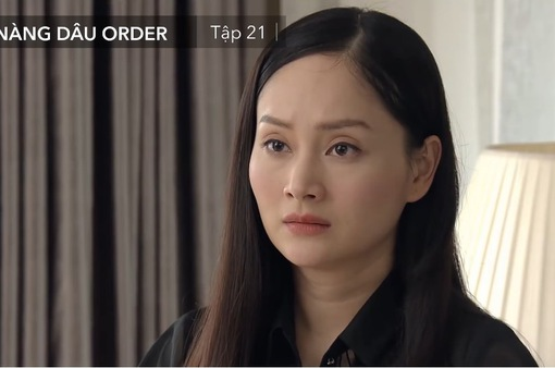 Nàng dâu order - Tập 21: Yến nghĩ đến chuyện ly hôn, bỏ nhà ra đi