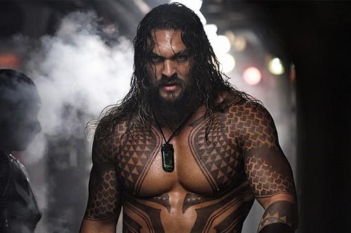 Sau Aquaman, Jason Momoa muốn trở thành Wolverine