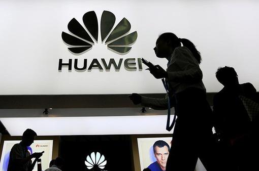 Các nhà sản xuất chip của Mỹ muốn Chính phủ nới lỏng lệnh cấm Huawei