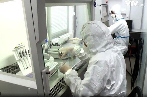 Hợp tác Việt Nam - Liên bang Nga trong phòng chống dịch bệnh