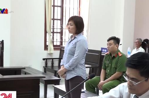 Nữ tài xế BMW gây tai nạn ở TP.HCM nhận án 3 năm 6 tháng tù