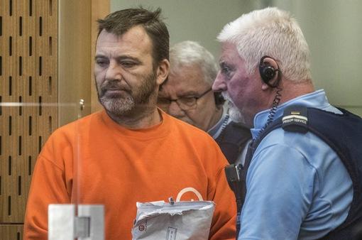 New Zealand phạt tù người phát tán video bạo lực