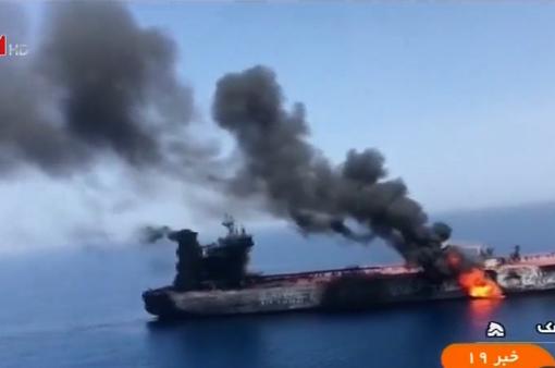 EU ủng hộ điều tra độc lập vụ tấn công tàu chở hàng