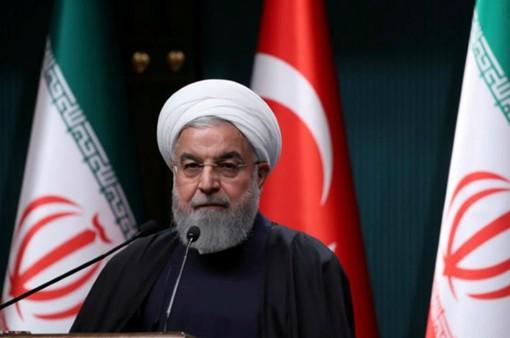 Iran sẽ không phát động chiến tranh nhằm vào bất kỳ nước nào