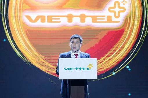 Viettel ra mắt chương trình khách hàng thân thiết lớn nhất từ trước đến nay