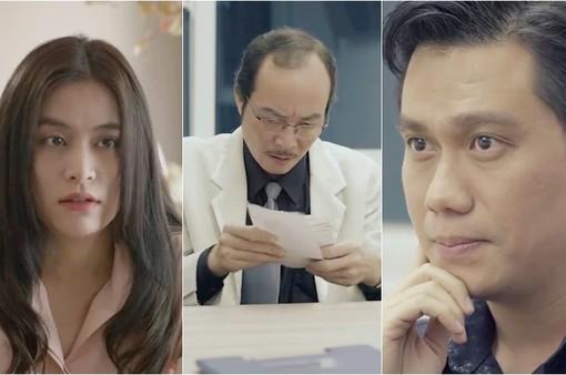 Mê cung - Tập 17: Lam Anh hồi hộp ra mắt mẹ Khánh, Đông Hòa lộ bản chất