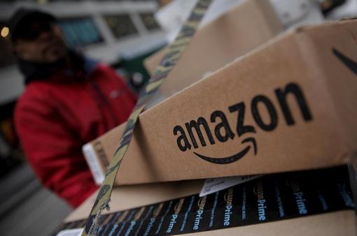 Amazon bán vòng tay có chức năng sốc điện
