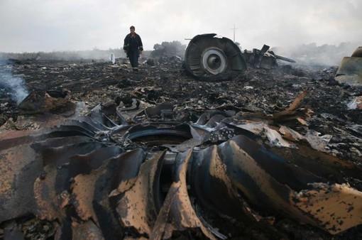4 nghi phạm bị buộc tội trong vụ bắn rơi máy bay MH17