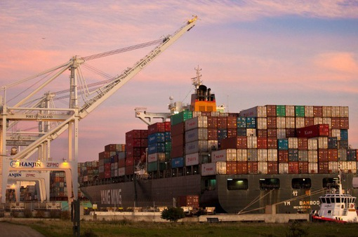 Ấn Độ lo ngại thâm hụt thương mại với Trung Quốc
