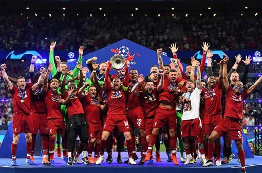 Toàn cảnh chiến thắng xứng đáng của Liverpool trước Tottenham