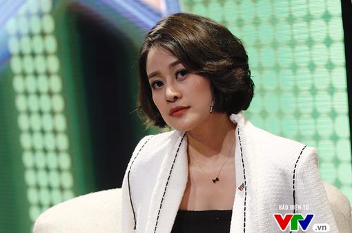 Sau tin vui lấy chồng, Phí Linh lại lọt vào đề cử VTV Awards 2019