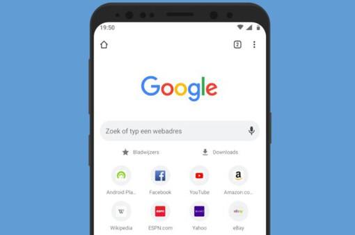 """Hướng dẫn kích hoạt chế độ """"bóng đêm"""" của trình duyệt Chrome trên Android"""