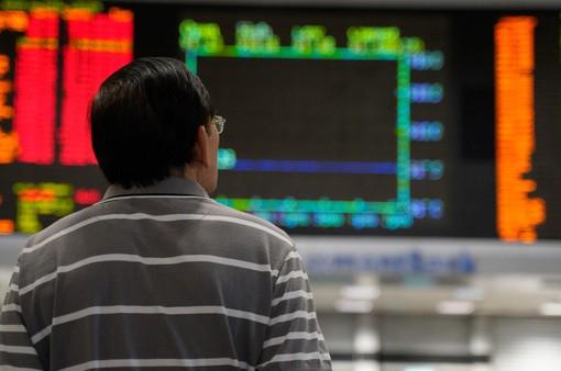 Chứng khoán châu Á đồng loạt tăng điểm