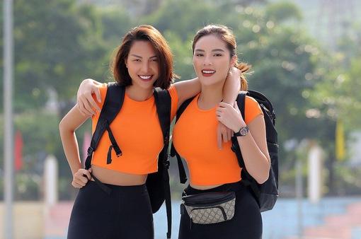 Cuộc đua kỳ thú 2019: Hoa hậu Kỳ Duyên rất khó tính!