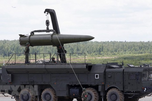 Nga cảnh báo nguy cơ trở lại thế đối đầu với Mỹ