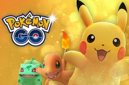 Pokémon GO sẽ không hỗ trợ smartphone Android đời cũ