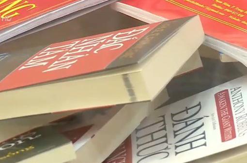 Sách giả, sách lậu gây hậu quả khôn lường