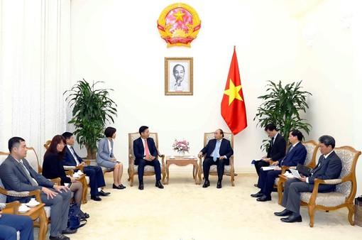 Aeon sẽ tăng cường xuất khẩu nông sản Việt Nam