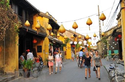 Hội An - Một trong những đô thị cổ đẹp nhất Đông Nam Á