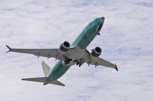 Phi công Mỹ kêu gọi nâng cao chương trình huấn luyện bay đối với Boeing MAX 737