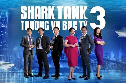 Shark Tank Việt Nam chính thức thông báo thay đổi Hội đồng đầu tư mùa 3