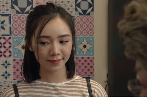 """Nàng dâu order - Tập 23: """"Em gái mưa"""" Nguyệt Anh (Quỳnh Kool) vẫn chưa chịu từ thủ đoạn"""