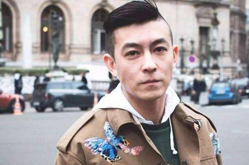Bị quay phim lén, Trần Quán Hy nổi cơn thịnh nộ