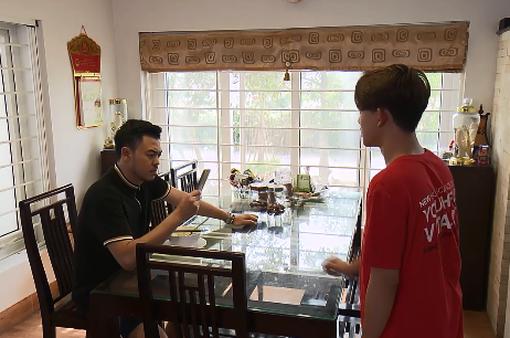 Về nhà đi con - Tập 50: Bảo tung bằng chứng ông Quốc đang quan tâm đến Dương