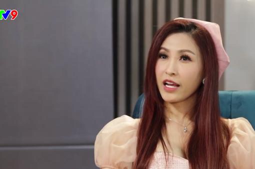Vĩnh Thuyên Kim nhớ về thời hoàng kim chạy show kinh khủng nhất nhì showbiz Việt