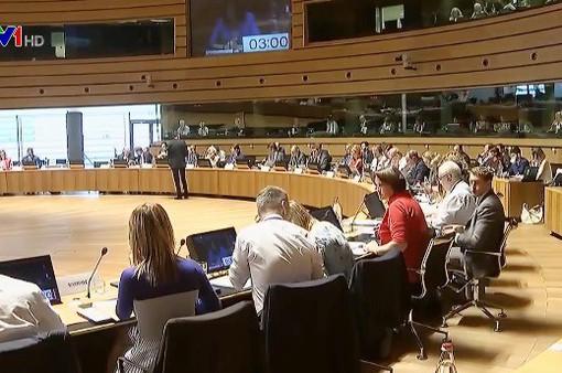 Hội đồng EU cho phép Ủy ban châu Âu ký FTA với Việt Nam