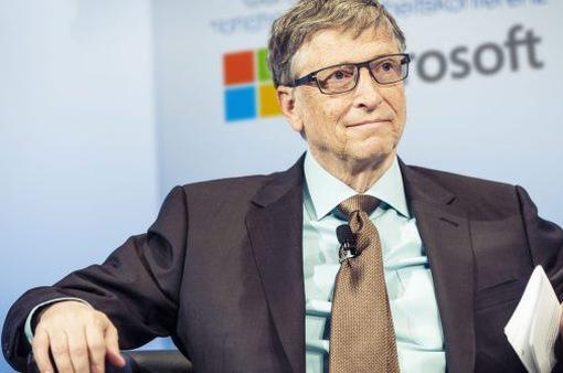 Bill Gates tiết lộ về sai lầm lớn nhất của cuộc đời