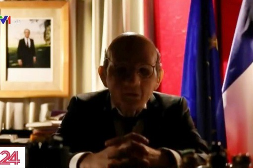 Vụ lừa đảo táo tợn nhất lịch sử tại Pháp