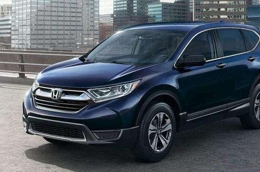 Tổng hợp những lỗi hệ thống an toàn chủ động trên xe Honda CR-V